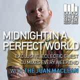 KEXP Presents Midnight In A Perfect World with The Juan MacLean
