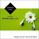Confetti Classics presenta Primavera 2013