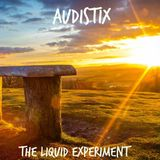 Audistix ;- The liquid experiment
