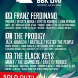 St. Onofre's day // a session inspired in BBK Live 2014 by Moreno Ros DJ