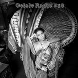 Gelale Radio #18. Fully Loaded