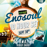 EnosoulRoadto10hoursetHouse22Mix