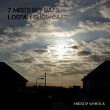 7 Mixes in 7 Days: Loefah Showcase