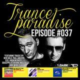 Trance Paradise Episode #037 (14-10-12)