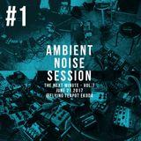 Ambient Noise Session #1
