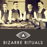 The Bizarre Rituals Radio Show 01
