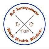 DC Entrepreneur Radio: Stephen Jefferson, Boom Labs -- geotagging for journalism