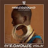 """""""AFROHOUSE """" vol. 4 - 21 october 2K19"""