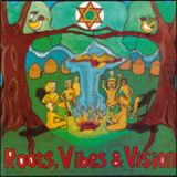 Roots, Vibes & Vision (Part Two)