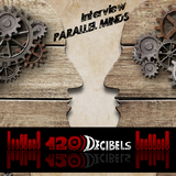 120 dB – Mars 2016 avec COTTON BELLY'S, PRONG…, Interview du mois PARALLEL MINDS.