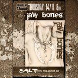 Jaw Bones _ 14.11.2013