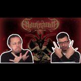 Laughbanging Reacções #14: Mournkind - Black Mass