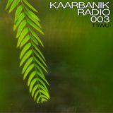 Kaarbanik Radio 003 : T'iwu