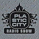Plastic City Radio Show Vol.# 41 by Lars Lieborius