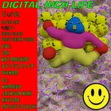 Hardcore short piece for DIGITAL HIGH LIFE VOL12