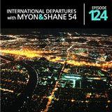 Myon & Shane 54 - International Departures 124 (11-04-2012)