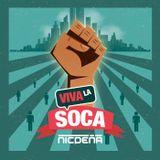 NicPeña - VIVA LA SOCA 2017