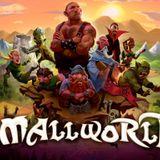 Gamebox - SmallWorld