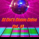DJ Net's House Rules Vol. 13