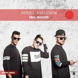 Heroes Radioshow #160