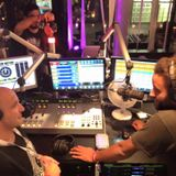 JIMI JULES - LIVE FROM THE INTERNATIONAL RADIO FESTIVAL - AUGUST 29TH 2015 - IBIZA SONICA