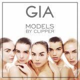 Clipper - gia magazine models podcast