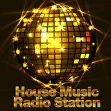 DJ Pako Funky Disco House Session live @ HouseMusicRadioStation 16.05 2013