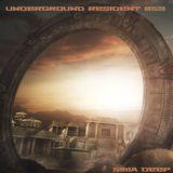 Underground Resident 059
