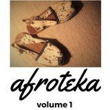 afroteka volume: one