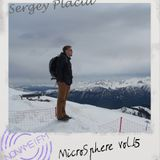 Microsphere by Sergey Placid podcast #15 (noname.fm)