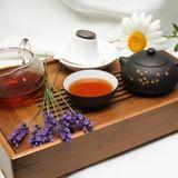 Музыка для китайской чайной церемонии (1 выпуск)