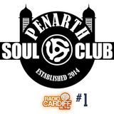 Penarth Soul Club - Radio Cardiff Show #1