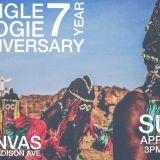Jungle Boogie 7 Year Anniversary Pt 2
