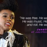 Janelle Monae Make Me Feel Prince (Anthony's Remix Clean Version)