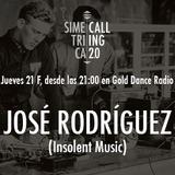 SIMETRICA CALLING 2.0: Podcast #14 Invitado: José Rodriguez