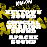 Apache Sound @ Rasta Nation #31 (Jan 2013) part 1/7