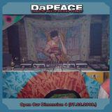 DaPEACE - DJ Set at Open Our Dimension #4 (2009)