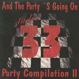 Studio 33 - Party Compilation Vol. 02