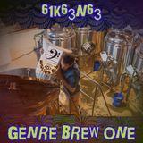 Genre Brew One Siq Sense