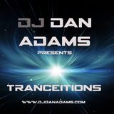 Tranceitions Part 3 - Mixed by DJ Dan Adams (15.04.2014)