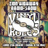 Zion Highway  /  Little Jimbo / Tr3lig Selecta / Uncle Geoff / Enora