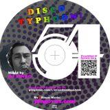 DISCO TYPHOON 54