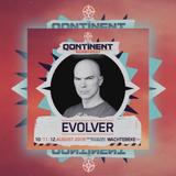 Evolver - The Qontinent 11.08.2018
