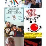 Balkania 12 marzo 2014. Volontariato in Romania con Parada e Bambini in Romania