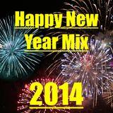 Happy New Year Mix (2014)