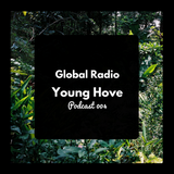 Global Radio 004 (Hove's Birthday Mix) - Young Hove
