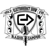 Electrodidact Show S02E21 - 20/03/2014 (Special Guest : Neon Steve)