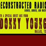 Donny Young - Reconstructed Radio Guest Mix