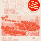 Tadashi Yabe / VIBING TIME at Ace Hotel Downtown: Ace Hotel Kyoto special edition LA