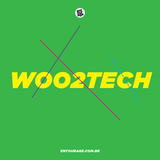 Woo2tech 2015 January Mix